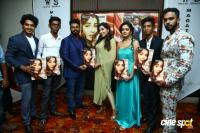 White Shadow Magazine Launch Photos