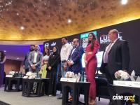 SIIMA 2019 Press Conference At Qatar Photos
