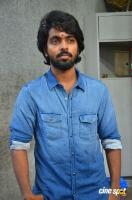 GV Prakash at Bachelor Movie Pooja (4)
