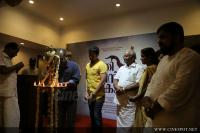 Prathi Poovankozhi Movie Pooja (21)