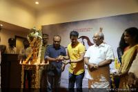 Prathi Poovankozhi Movie Pooja (22)