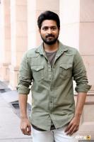 Harish Kalyan at Dhanusu Raasi Neyargale Audio Launch (4)