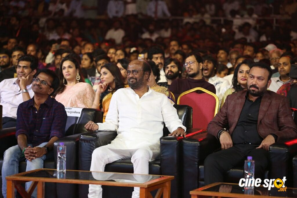 Darbar Audio Launch (86)