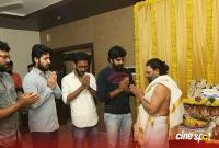 Pelli Choopulu Tamil Remake Shooting Takes Off (3)