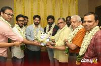 Pelli Choopulu Tamil Remake Shooting Takes Off (6)
