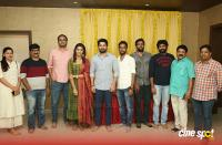 Pelli Choopulu Tamil Remake Shooting Takes Off (9)