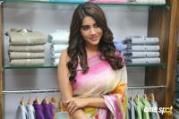 Nabha Natesh Inaugurated Linen House At Nizampet (14)