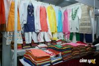 Dakkshi Guttikonda Inaugurated Silk of India Expo (5)