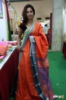 Dakkshi Guttikonda Inaugurated Silk of India Expo (6)