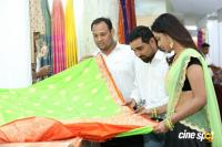 Dakkshi Guttikonda Inaugurated Silk of India Expo (8)