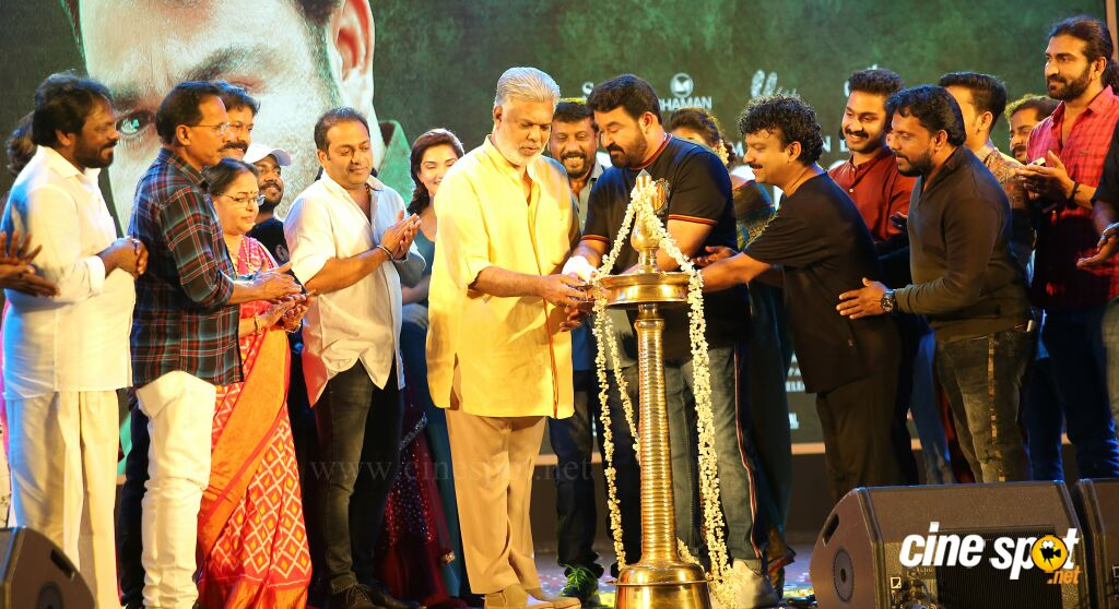 Big Brother Movie Audio Launch (7)
