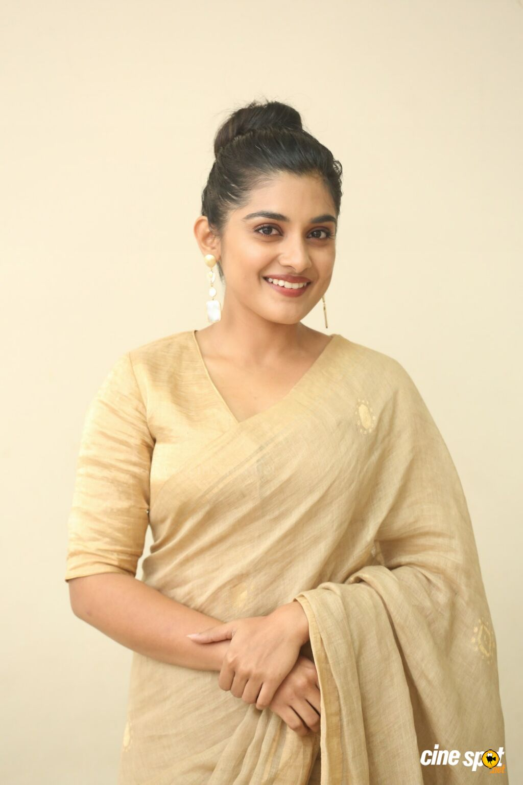 Nivetha Thomas at Darbar Pre Release Event (34)