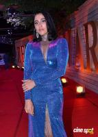 Regina Cassandra at Zee Telugu Cine Awards 2020 Red Carpet (9)