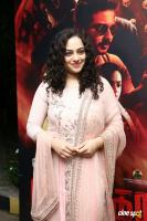 Nithya Menen at Psycho Movie Success Meet (5)