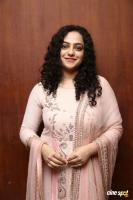 Nithya Menen at Psycho Movie Success Meet (8)