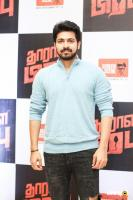 Harish Kalyan at Dharala Prabhu Movie Press Meet (1)