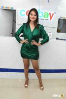 Nilofer at CellBay Mobile Store Launch (5)