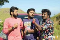 Plan Panni Pannanum Tamil Movie Photos