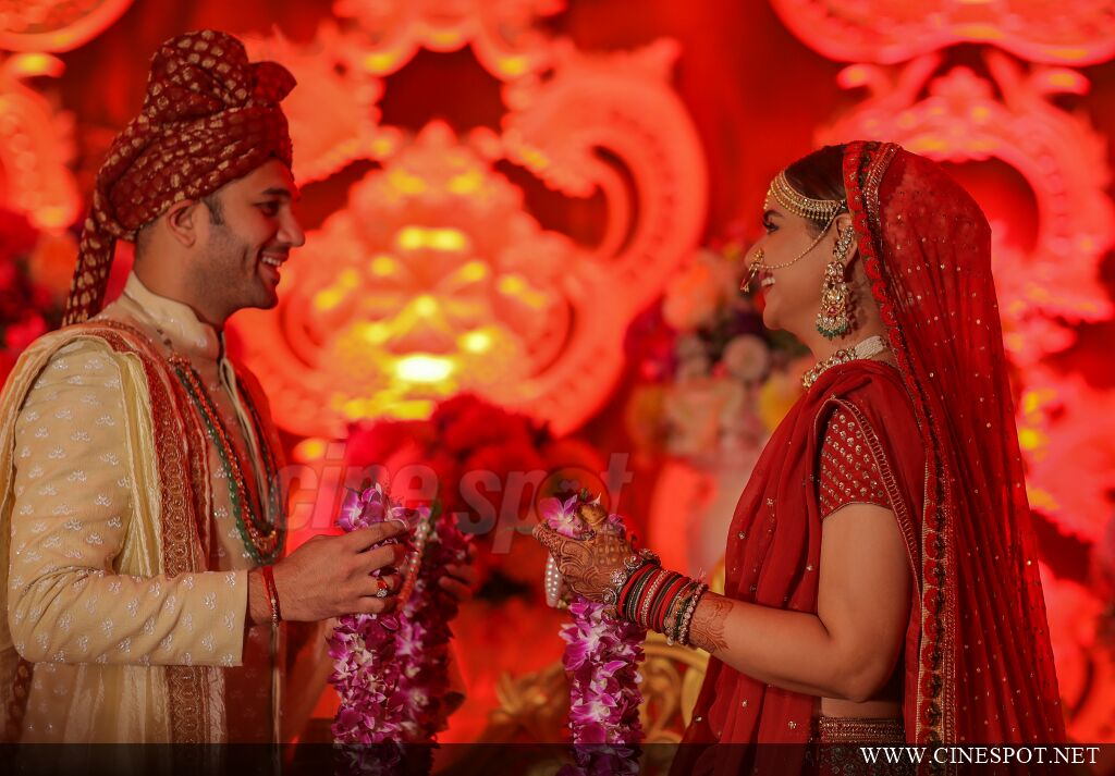 Prachi tehlan marriage photos (14)