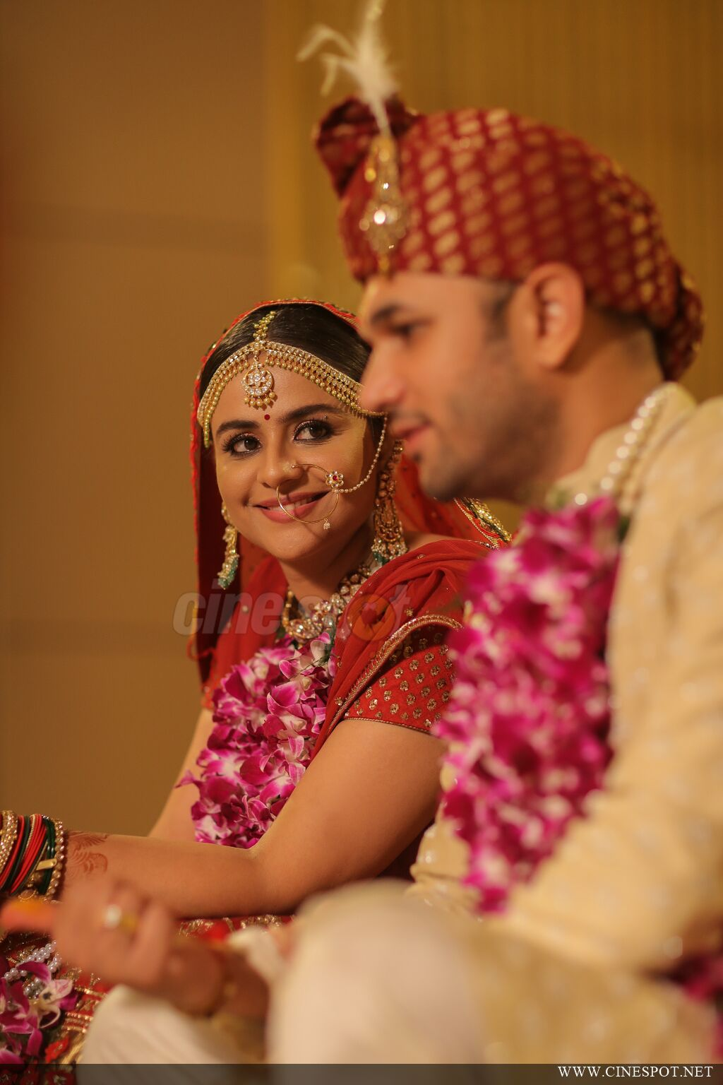 Prachi tehlan marriage photos (17)