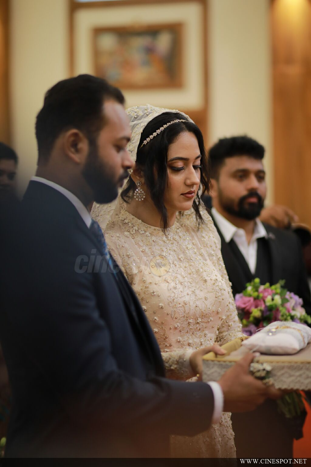 Miya George marriage photos (27)