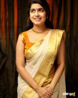 Actress Manasa Radhakrishnan Photos (1)