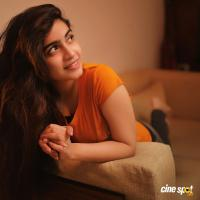 Actress Manasa Radhakrishnan Photos (11)