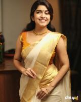 Actress Manasa Radhakrishnan Photos (2)