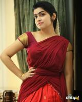 Actress Manasa Radhakrishnan Photos (22)