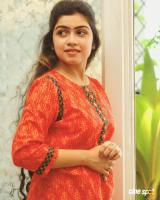 Actress Manasa Radhakrishnan Photos (24)