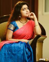 Actress Manasa Radhakrishnan Photos (7)