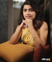 Actress Manasa Radhakrishnan Photos (8)