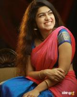 Actress Manasa Radhakrishnan Photos (9)