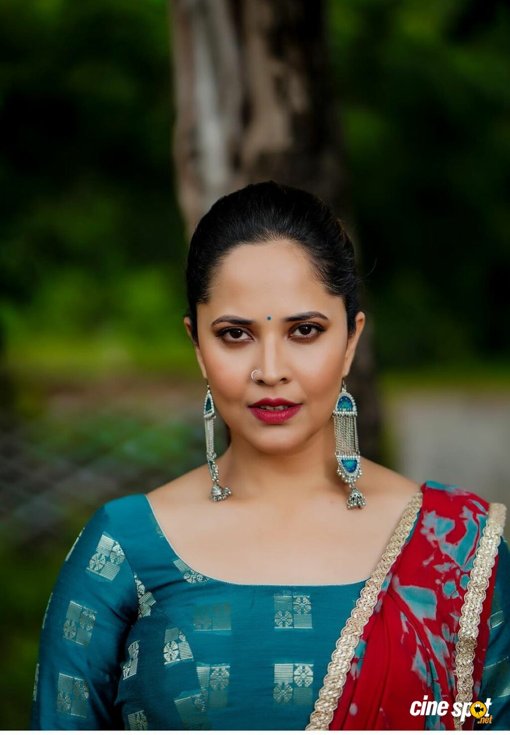 Anasuya actress photos (5)