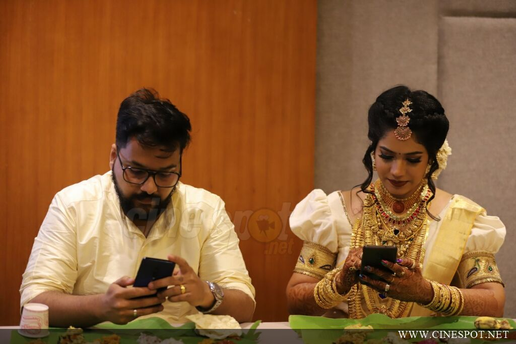 Serial Actress Athira Madhav marriage (33)