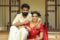 Eeswaran Tamil movie photos