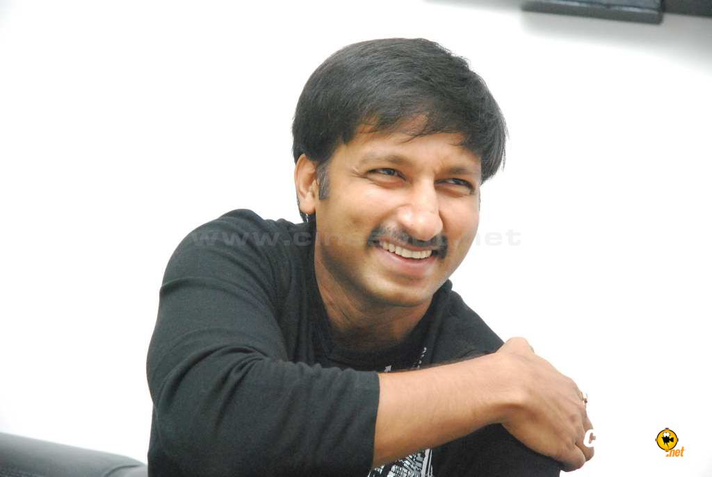 Gopechandu south actor photo (13)