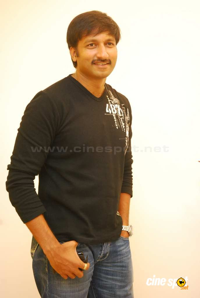 Gopechandu south actor photo (32)