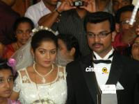 Karthika Marriage Photos, Stills, Pics