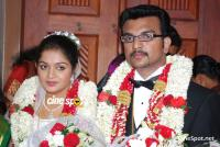 Karthika Wedding, Marriage  with Merin Photos, Stills, Pics