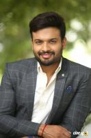 Sumanth Shailendra Actor Photos