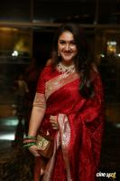 Sridevi Vijaykumar Actress Photos