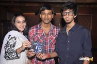 3 Movie Audio Success Party Photos