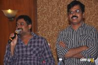 Vettai Movie Press Meet Stills