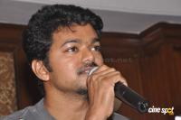 Vijay Press Meet Stills