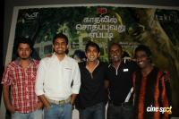 Kadhalil Sodhappuvadhu Eppadi Press Meet Photos