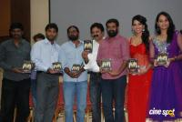 Yarukku Theriyum Audio Launch Stills