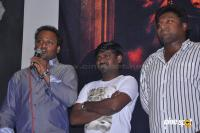 Pazhaya Vannarapettai Movie Single Track Audio Launch Photos