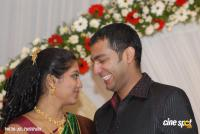Gopika Actress Marriage, Wedding Reception Photos