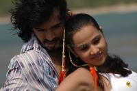 Hari Om Telugu Movie Hot Photos Stills